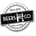 logo beeers and co